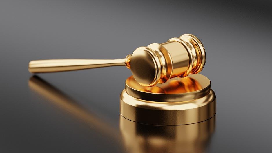 Bacharelado em Direito