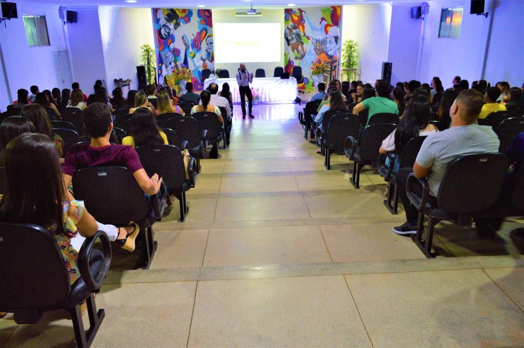 Mais de 150 pessoas participaram do X Encontro do Araripe de Contabilidade