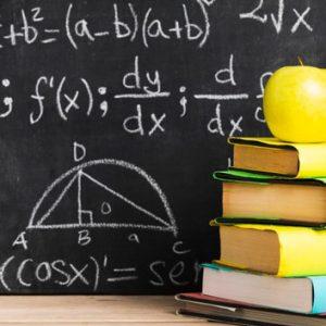 pós-matemática
